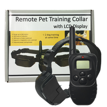 Factory vibration beep pets accesories dog tag cervical collar