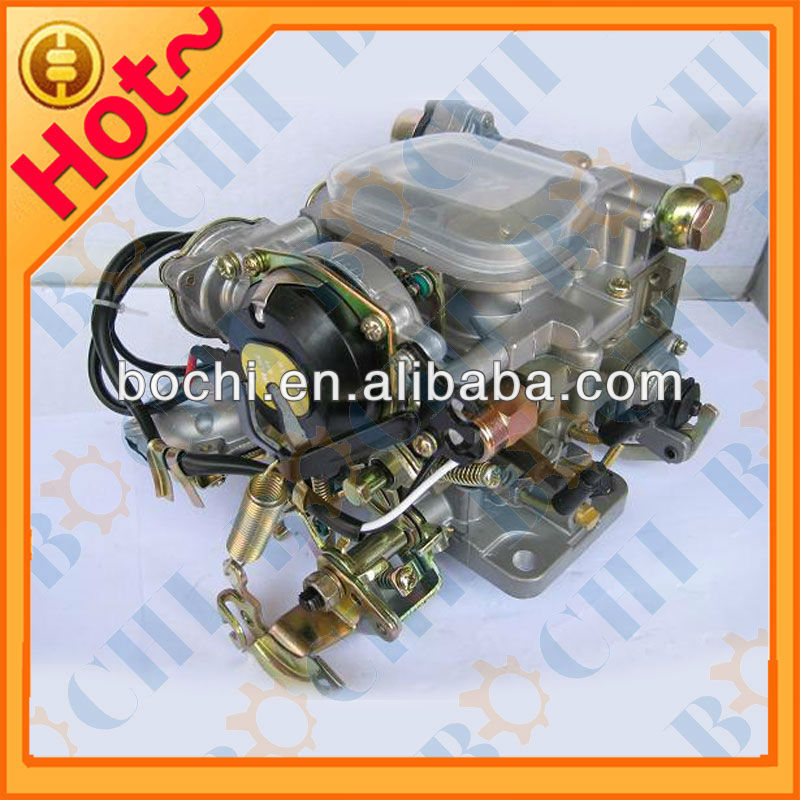 High quality automobile gasoline mini truck carburetor