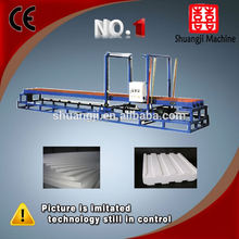 High Density polystyrene cutting machine