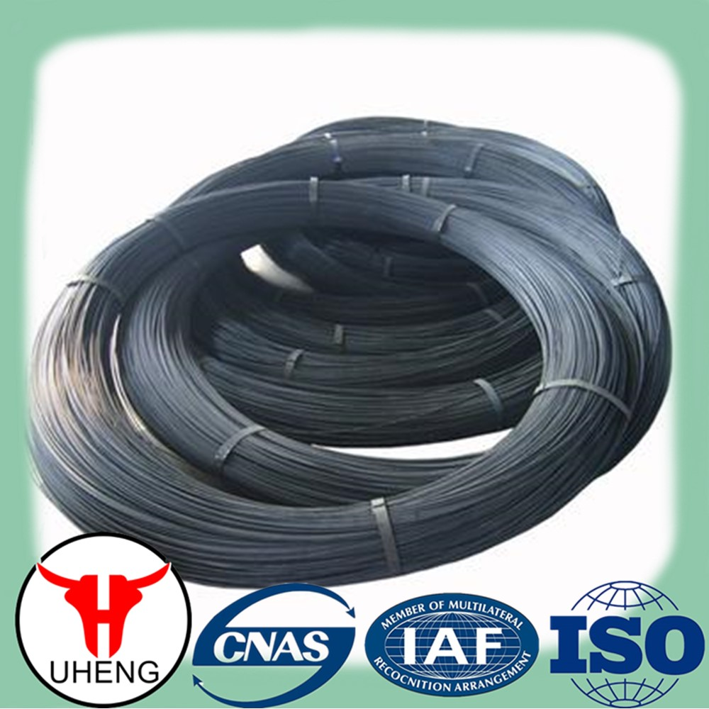 high tensile strength smooth prestressed concrete wire smooth steel wire