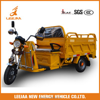 wholesale electric tricycle for cargo loading in good price loader electric rickshaw for indian market 48v1000w