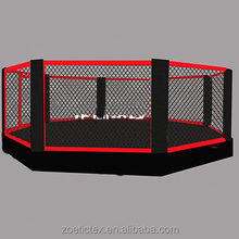 High quality mma cage professional wrestling boxing fighting Octagon cage for sale