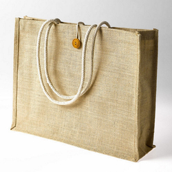 Factory price custom printing eco linen shopping jute tote bag