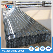 Hot-Dipped Galvanized Coil For Cheap Metal Curved Steel Sheet Roofing Tile