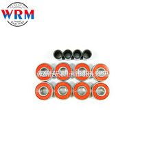 Deep groove ball bearing 6201 6202 6203 for sale