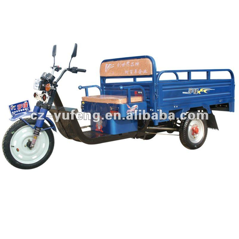 cargo electric tricycle