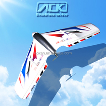 2016 hot-selling mini rc toy drones flying wing for hobby