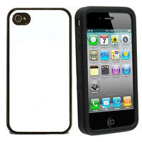 sublimation phone case for iphone 5 cover
