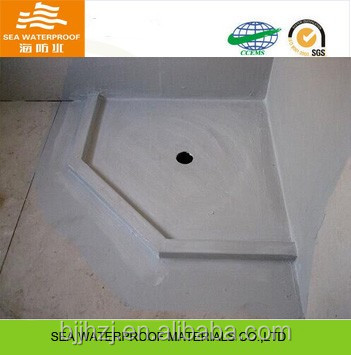 Construction building waterproof coating