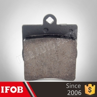 IFOB Spare Parts Top Quality Disc Brake pads For CLK240 A209 A 003 420 28 20