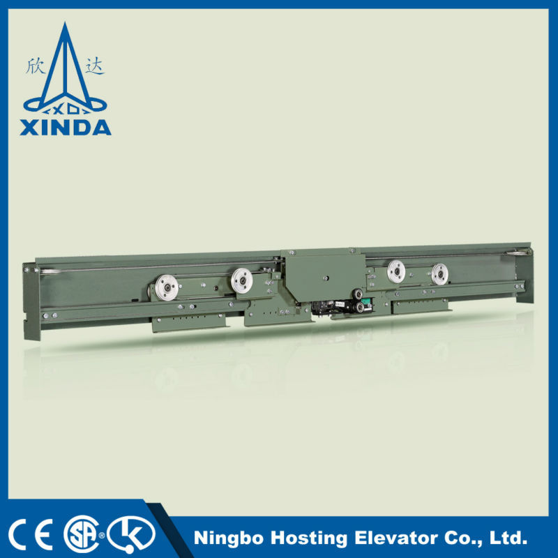 Motorized Door Controller Elevator Spare Part