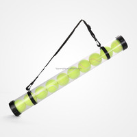 manufacturer of plastic storage tubes for tennis ball with the best price