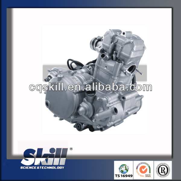 most cost effective atv/motorcycle 250cc water cooled engine