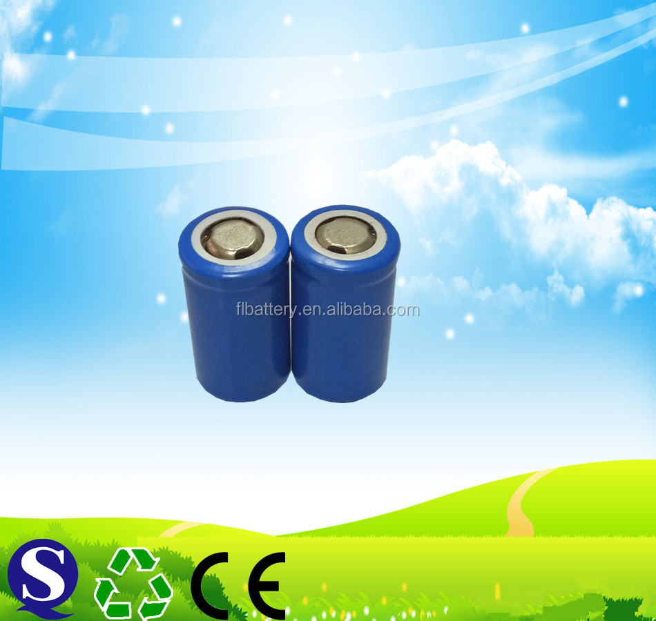 14mm*50mm Size and Li-Ion Type 3.7v icr 14500 li-ion rechargeable battery