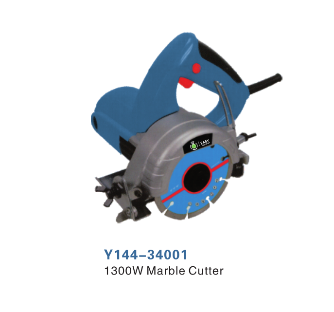 1300W MARBLE CUTTER POWER TOOLS (Y144-34001)
