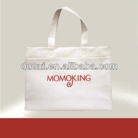 High quality non-woven foldable polyester shopping bags factory supplier