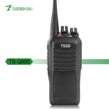 2017 Hot Sell transceiver UHF/VHF dual band 10W powerful mini mobile woki toki
