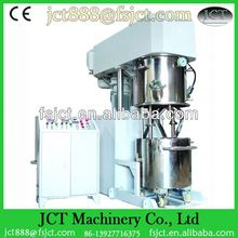 Machine for making neutral silicone sealant