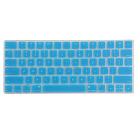 For Macbook New Keyboard Cover, For silicone Macbook Bluetooth Keyboard Cover