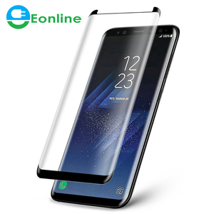 3D Curved Edge Film for Samsung Galaxy Note 8 Screen Protector Samsung Note9 Glass For Samsung Note 9 Tempered Glass Note8