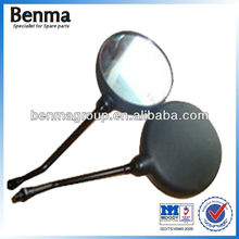 Motorcycle mirror ,motorcycle rearview mirror BAJAJ BOXER CT100 ,high quality and good price!