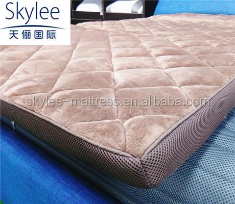 Skylee wholesale hotel bed folding mattress - Jozy Mattress | Jozy.net