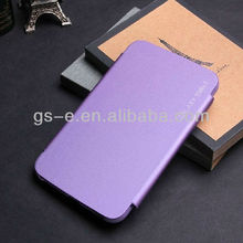 Go ahead! High quality case for samsung p3200 leather case