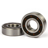 low friction one way wheel bearings CSK15