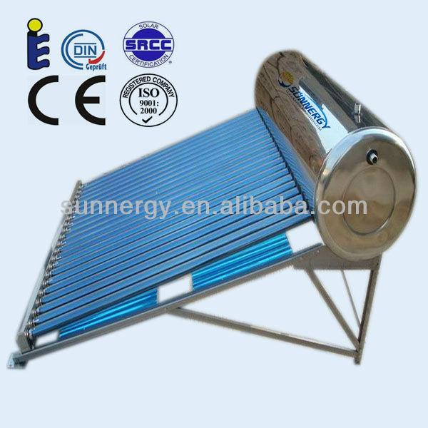List manufacturers of calentadores solares de agua precios - Precios de calentadores de agua ...