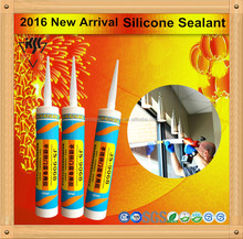 Free samples RTV silicone liquid sealant adhesive for stainless steel