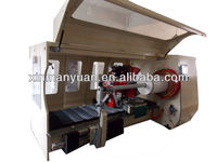 Auto cutting roll machine for double sided tape/sticker/protective film/self adhesive paper/labels