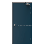 3 hours fire rated door