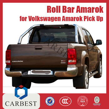 High Quality Roll Bar for Volkswagen Amarok Pick Up 10-14