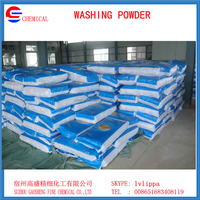 Washing powder in Bulk
