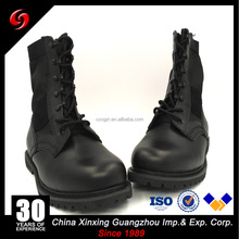 High quality canadian military winter boots dubai army saudi arabia military boot for sale