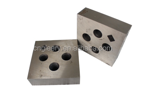 GQ40/GQ42/GQ45/GQ50 Construction site steel bar cutting blade,rebar cutting blade