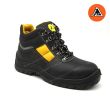 china coal mining cheap steel toe safety boot ITEM#JZY0803S2