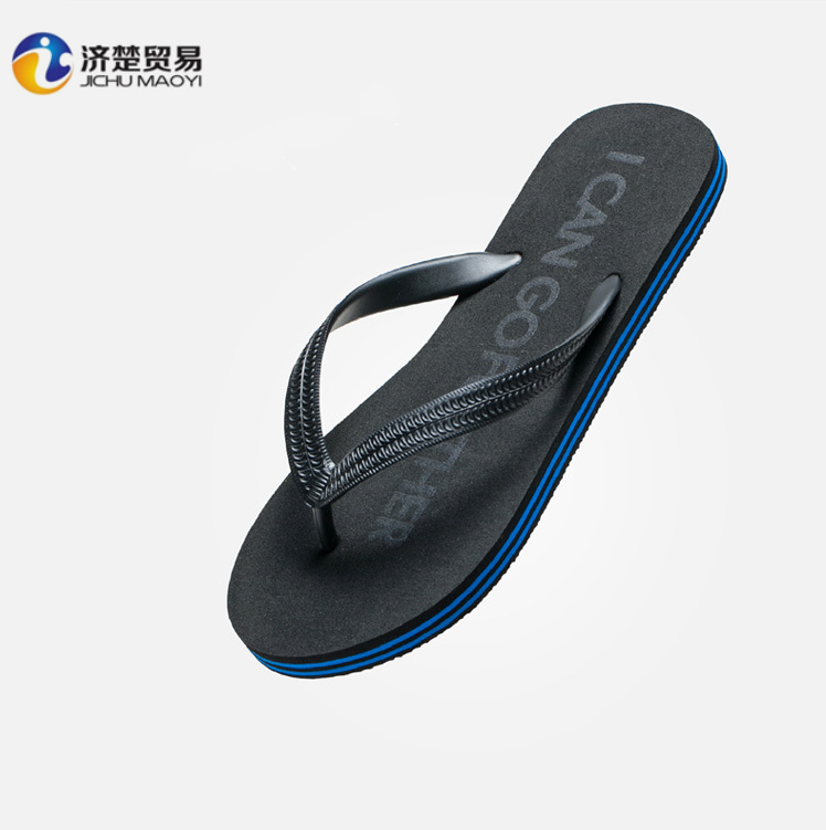 Men's anti-skid slippers Stock design cheap sale