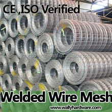 innovative high quality new products 6x6 concrete reinforcing welded wire mesh