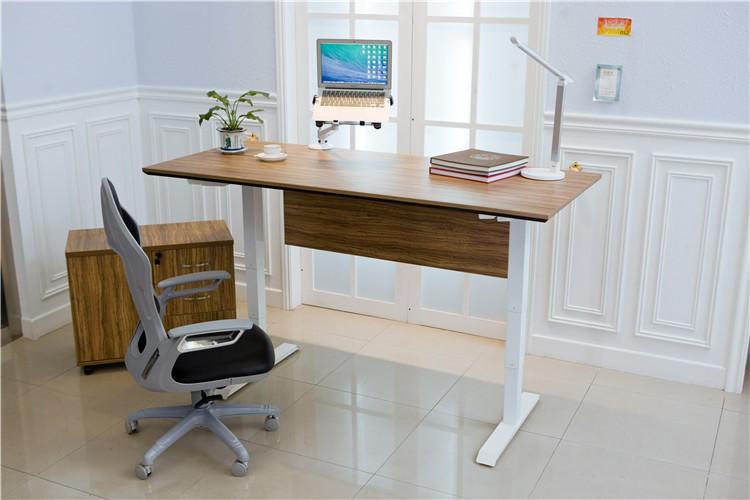 Hauteur réglable manuel de bureau bureaux japonais bureau meubles