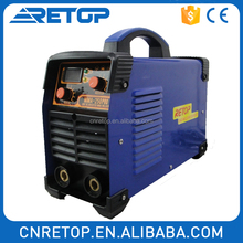 MMA-200 200AMP Orbital IGBT Inverter Welding Machine or Portable DC Inverter Better Welder ARC200-02