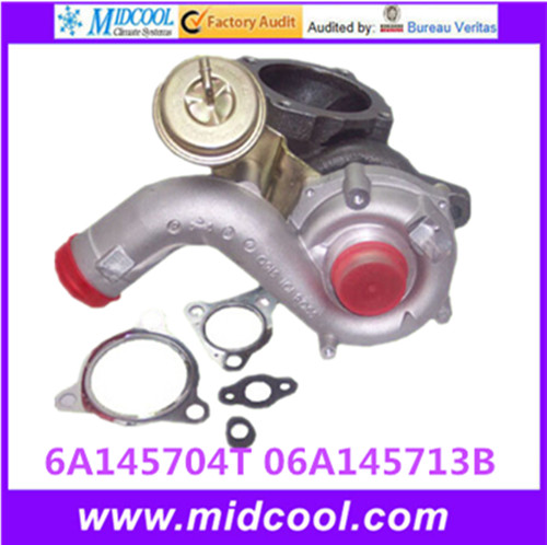 <strong>K03</strong> QUALITY TURBO <strong>TURBOCHARGER</strong> FOR VW 06A145704T 06A145713B