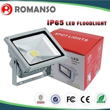 led reflectors for football field battery garden lights 50w led projector lamp