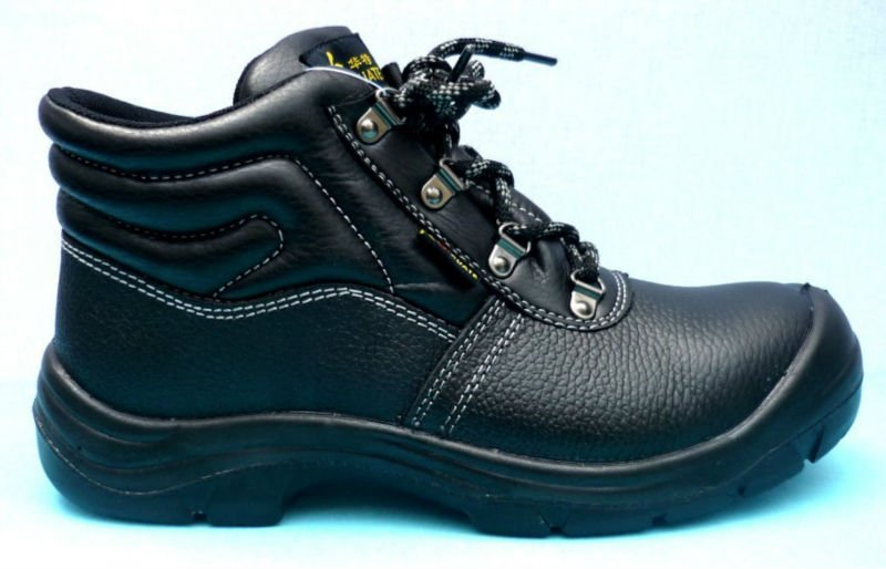 ankle height safety footwear/leather shoe,steel toe shoe,PU shoes/EN20345 SB/SBP/S1/S1P/S2/S3
