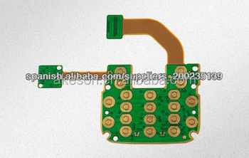 flex&rigid pcb,good service for multilayer rigid flex pcb