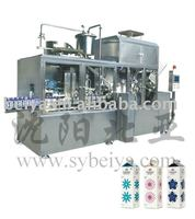 Full Automatic Soy Milk Packing Machine