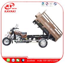 KAVAKI Motor 200CC Cheap Adult Tricycle Motorized Big 3 Wheel Tricycle