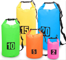 Factory Supplier water proof dry bag With Promotional Price