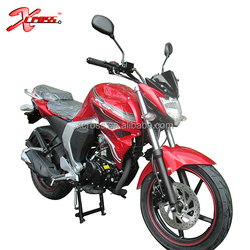 FZ-S Chinese Sport Bikes 200cc Street Motorcycle Popular Motorcycles motocicleta 200cc For Sale Fly 200