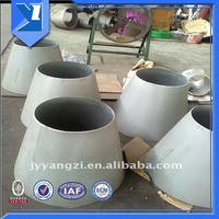 Top Quality Oil Pipeline 321 Stainless Steel Reducer